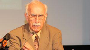 دکتر ضیاء صدرالاشرافی به حزب دموکرات کردستان ایران و اندیشمندان کرد هشدار داد