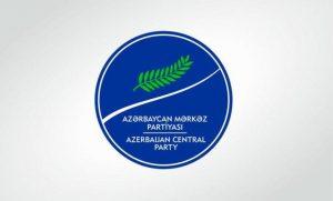 آغاز به کار رسمی حزب مرکزی آزربایجان