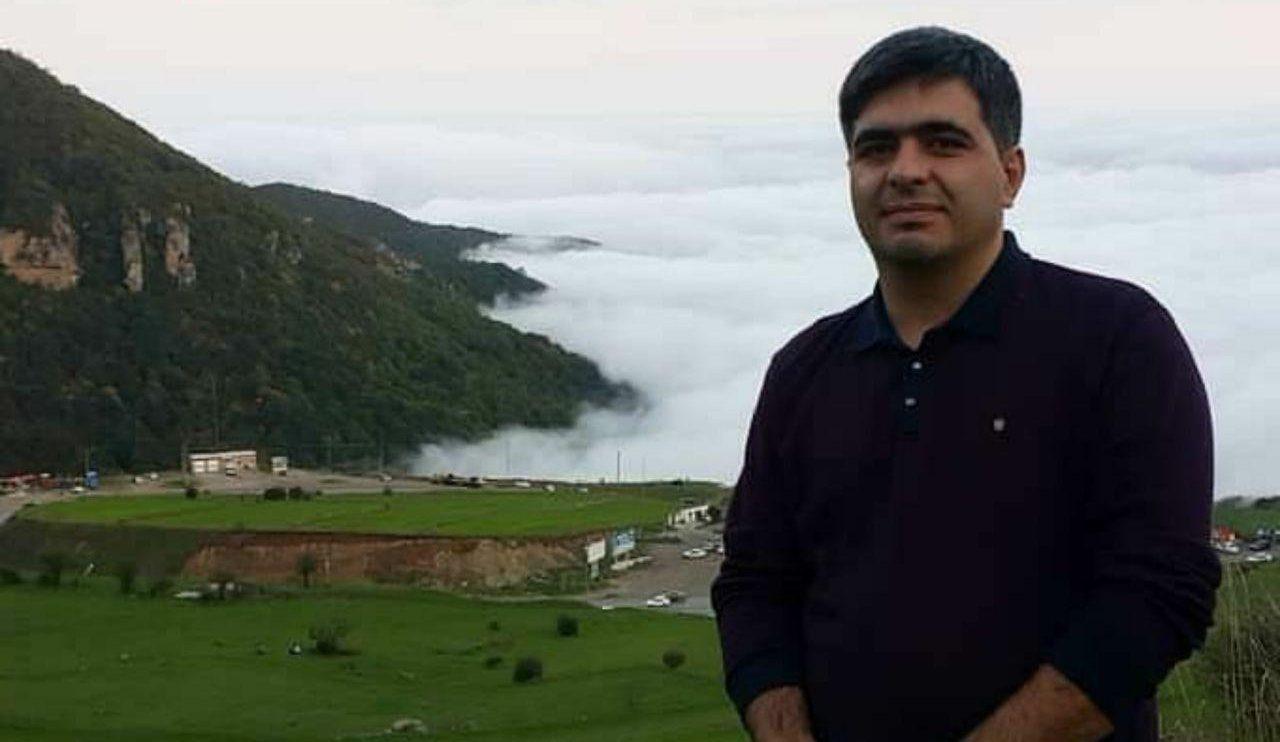 محکومیت ایوب شیری فعال ملی آزربایجانی به حبس و شلاق