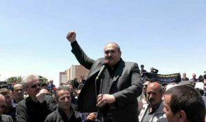 دیوان عالی کشور حکم ۱۵ سال حبس تعزیری عباس لسانی را تأیید کرد