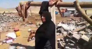 حمله نیروهای امنیتی به دامداران ایل قشقایی