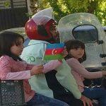 ضرب و شتم پدر و دختران خردسالش توسط نیروهای امنیتی جمهوری اسلامی ایران در تبریز