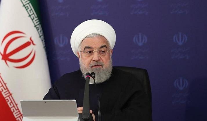 حسن روحانی اذعان کرد در ایران حدود ۲۵ میلیون نفر به کرونا مبتلا شدهاند/ ۳۵ میلیون دیگر در معرض ابتلا