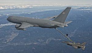 اسرائیل خواهان تسریع در تحویل هواپیماهای سوخت رسان شد