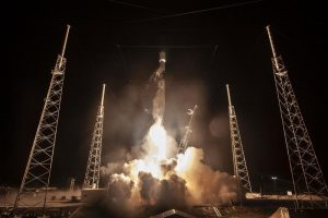 اسرائیل ماهوراه جاسوسی پیشرفته به فضا ارسال کرد