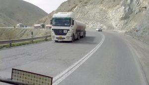 رژیم ایران انتقال سوخت به ارمنستان اشغالگر را افزایش داده است