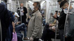 ۱۶۳ نفر در ۲۴ ساعت گذشته در ایران جان باخت