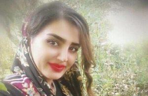 بیتا مجرد دیگر فعال مدنی آذربایجانی یکی دیگر از بازداشتشدگان فراخوان اخیر