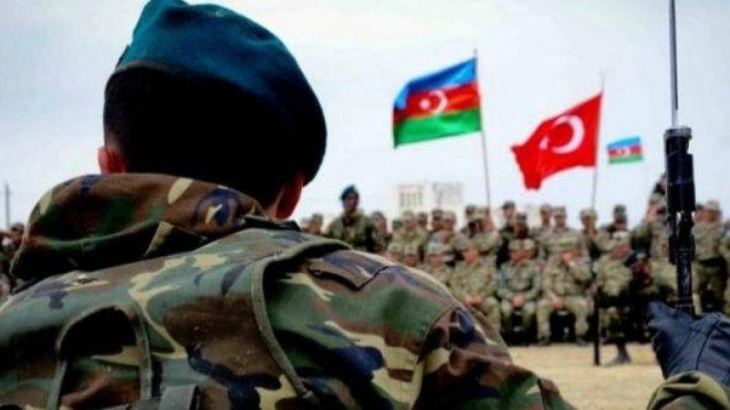 ترکیه و آزربایجان [شمالی] رزمایش مشترک برگزار میکنند