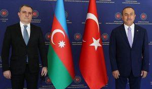تبریک جمهوری آزربایجان به ترکیه برای کشف ذخایر عظیم گازی