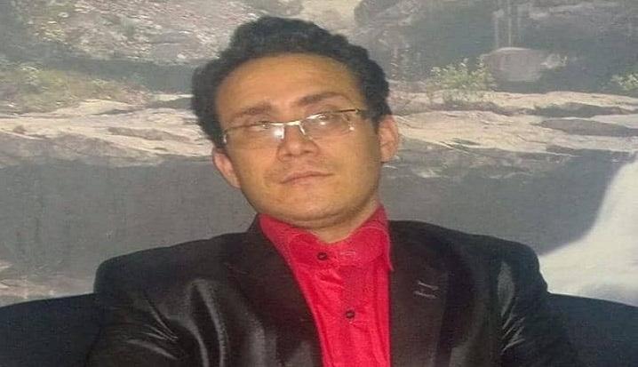 بهمن خالقی فعال شناخته شده حرکت ملی آزربایجان در سانحه تصادف در گذشت