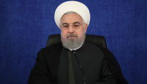 رئیس جمهور ایران با نخست وزیر ارمنستان به صورت تلفنی گفتگو کرد