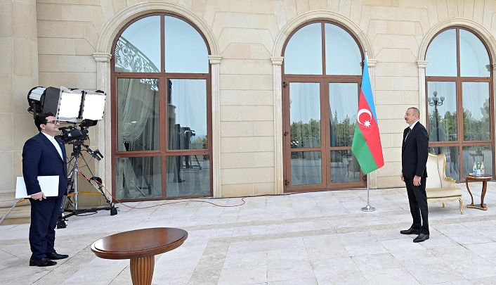 تلاش سفیر جدید ایران در آزربایجان شمالی برای تکذیب ارسال سلاح روسی به ارمنستان