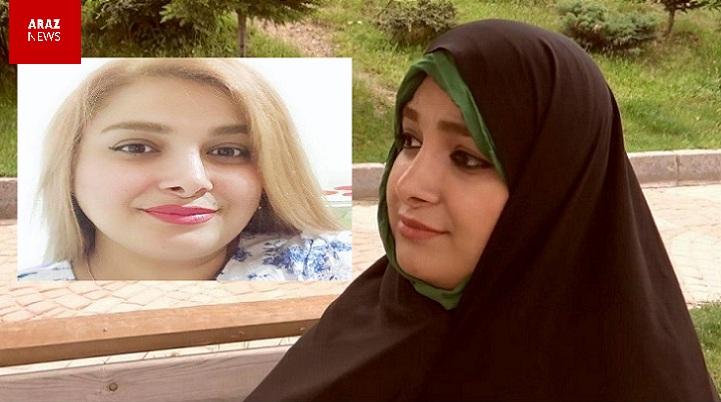 شیرین نجفی در آنکارا توسط پلیس امنیت ترکیه دستگیر شد / باندی که رد پایش تا برخی تلویزیون های فارسی نیز می رسد
