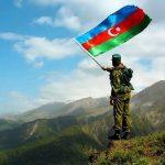 ارتش آزربایجان ارتفاعات تالش و کوه موروو را از اشغال ارمنستان آزاد کرد