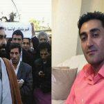 دادگاه در خصوص اتهامات وارده به عبدالعزیز عظیمی قدیم و علی باقری فعالین ملی آزربایجانی...