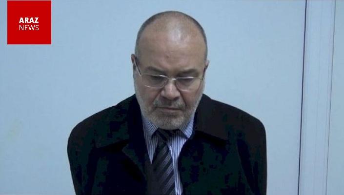 خبر دستگیری «قربان ممداف» تکذیب شد