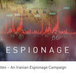 گزارش روزنامه نیویورک تایمز در خصوص حملات سایبری گسترده رژیم جمهوری اسلامی به گروه های...