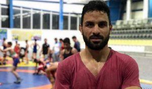 قوه قضائیه جمهوری اسلامی ایران اعدام نوید افکاری را تایید کرد