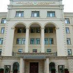 بخش هایی از اراضی اشغالی آزربایجان از اشغال ارمنستان آزاد شد