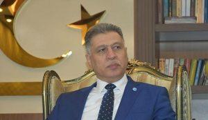 رهبر جبهه ترکمن های عراق در حمایت از آزربایجان اعلام بسیج عمومی کرد