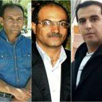 تداوم بیخبری مطلق از سرنوشت ۵ فعال ملی مدنی آزربایجان جنوبی در تبریز