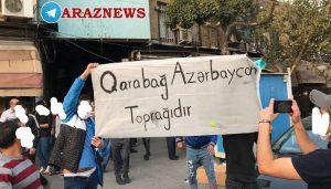 اسامی بازداشت شدگان اعتراضات امروز در شهرهای آزربایجان جنوبی / بسیاری از شرکت کنندگان در...