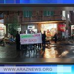 جمهوری اسلامی و جبهه پان فارسیسم علیه آزادسازی قاراباغ و نقش حمایتی آزربایجان جنوبی