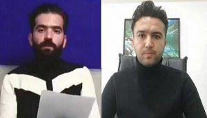 حکم حبس یاور سلطانی و فرید محمدنژاد بدون برگزاری جلسه دادگاه تایید شد