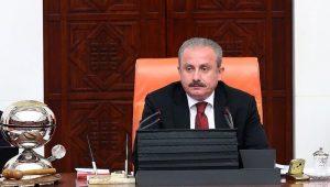 رئیس مجلس ترکیه: به حمایت از دفاع مشروع آزربایجان ادامه خواهیم داد