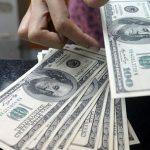 قیمت دلار در ایران از ۳۰ هزار تومان گذشت