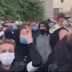 ایسلام جمهوریییتینین ارمنیستانا وئردیگی دستهیه قارشی اعتراضچیلارین توتوقلانمالارینین سون آیرینتیلاری – ابراهیم رمضانی
