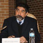 پیام نویسنده و فعال شناخته شده عرب یوسف عزیزی بنیطرف در ارتباط با خروش ۱۰...