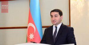 'ترکیه در مذاکرات مناقشه قاراباغ حضور خواهد داشت'