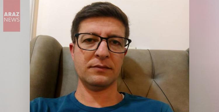 احضار سجاد شهیری به دادگاه کیفری سولدوز
