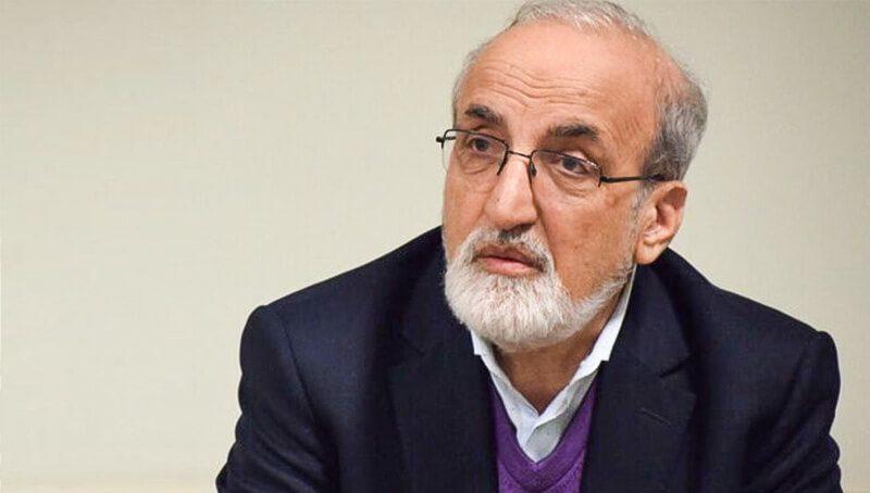 در اعتراض به عملکرد دولت معاون وزارت بهداشت استعفا داد