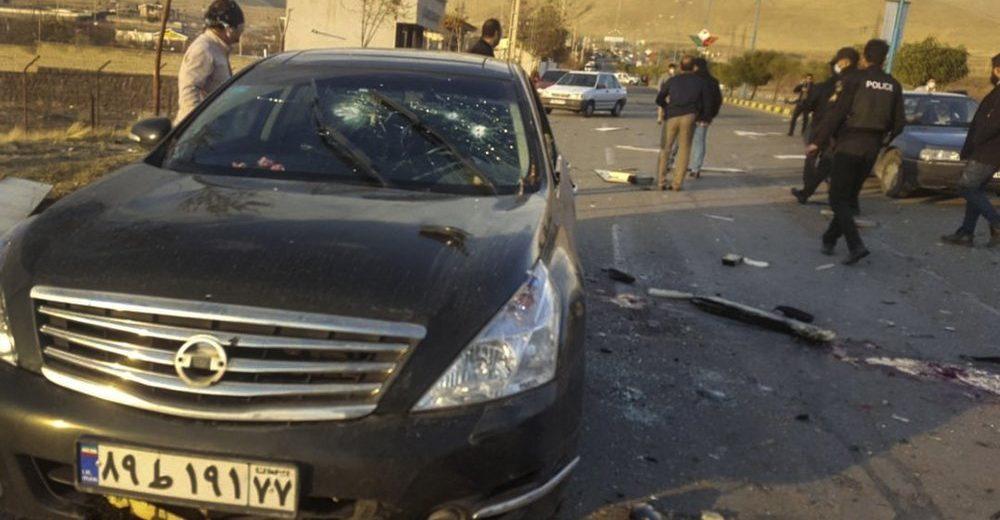 در ده سال اخیر ۵ فیزیکدان هسته ای ایران ترور شده است