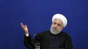 روحانی: در صورت احترام متقابل، حل مسائل بین دو کشور «بسیار آسان» است