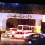 ۱۲ تن از فعالین ملی-مدنی بازداشت شده در پارک جیرال اردبیل به دادسرا احضار شدند