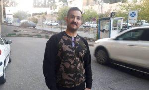 کیانوش اصلانی به زندان اوین بازگشت