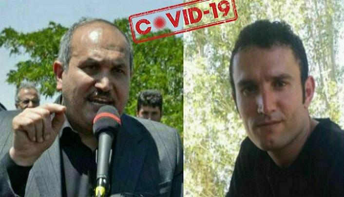 عباس لسانی و یوسفکاری در بهداری زندان اردبیل بستری شدند / مرخصی درمانی در انتظار دستور دادستان