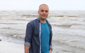 بازداشت و انتقال سیامک میرزایی به زندان اوین