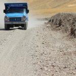 روستاهای زنجان محروم از راههای ارتباطی خاکی و آسفالت