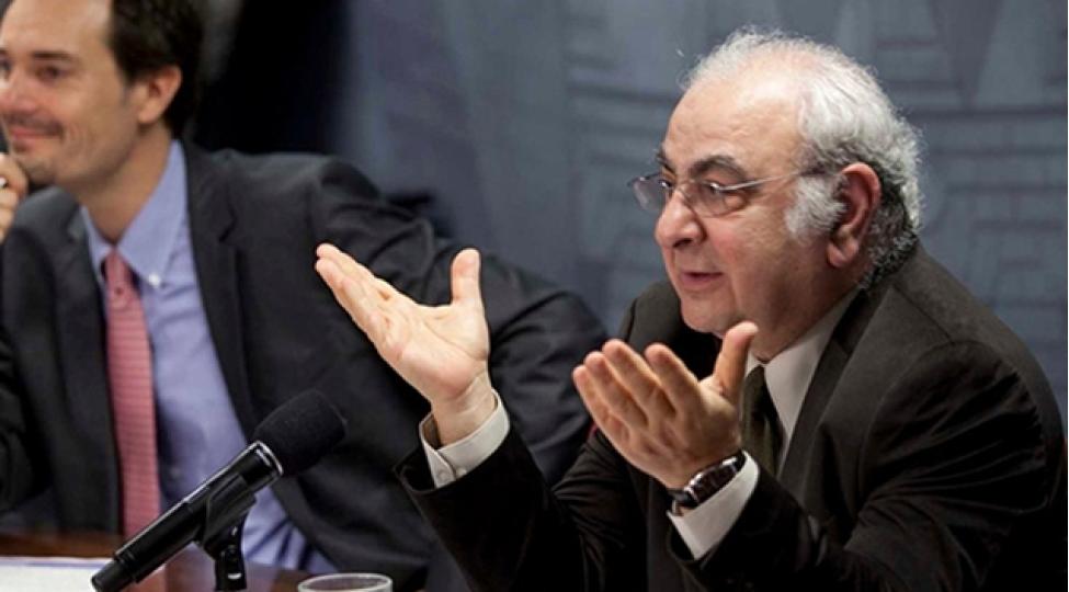 سیاستمدار ارمنی لیپاریتان: رویاپردازی به استراتژی ارمنستان تبدیل شده است