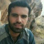 بابک کیومرثی به زندان مرکزی تبریز منتقل شد