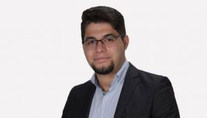 علی عزیزی فعال آزربایجانی به ۶ سال زندان محکوم شد