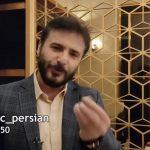 تبلیغ زندگی در دبی توسط مرد ارزشی سینمای ایران!+ ویدئو