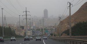 علت اصلی آلودگی هوا در تبریز سوزاندن مازوت در نیروگاه حرارتی است