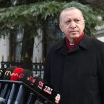 """اخرین توضیحات اردوغان در رابطه با """"S-400"""" و """"F-35"""""""