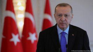 اردوغان از آغاز واکسیناسیون در ترکیه خبر داد